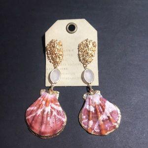 Amber Sceats Drop Earrings